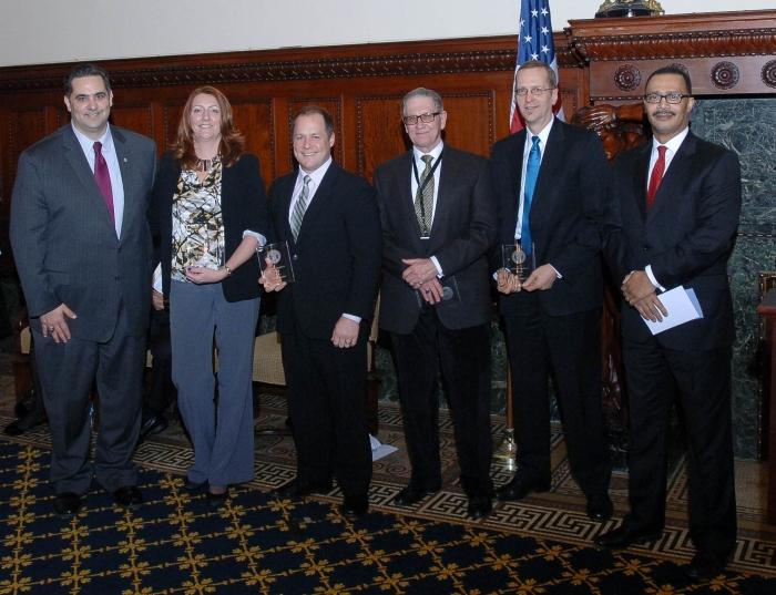 Financial Excellence Award