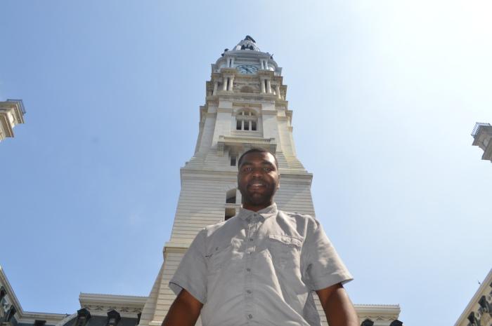 Philly311's Najeeb Edens